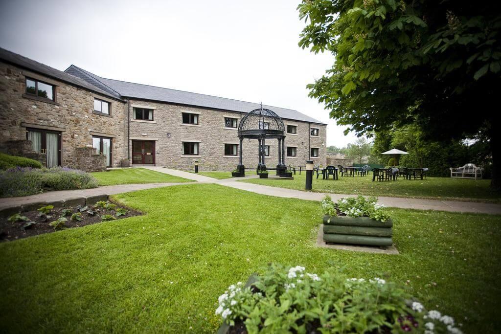 Best Western Mytton Fold Hotel & Golf Complex