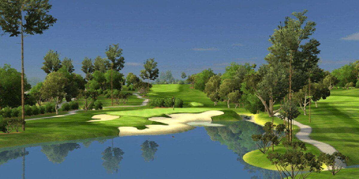Bay Hill & Orlando Villa Golf Tour