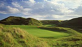 Aberdeen and Cruden Bay