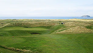 Ballyliffin and Letterkenny Tours