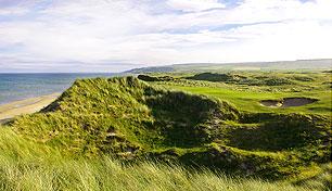 Islay and Machrihanish