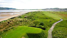 Anglesey and Llandudno Tours