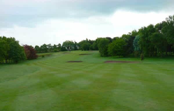Coxmoor Golf Club
