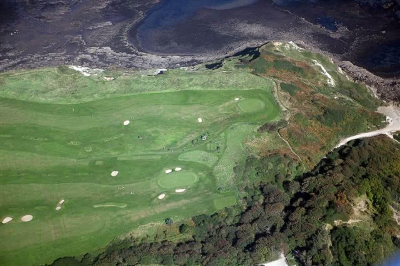 Scarborough South Cliff Golf Club