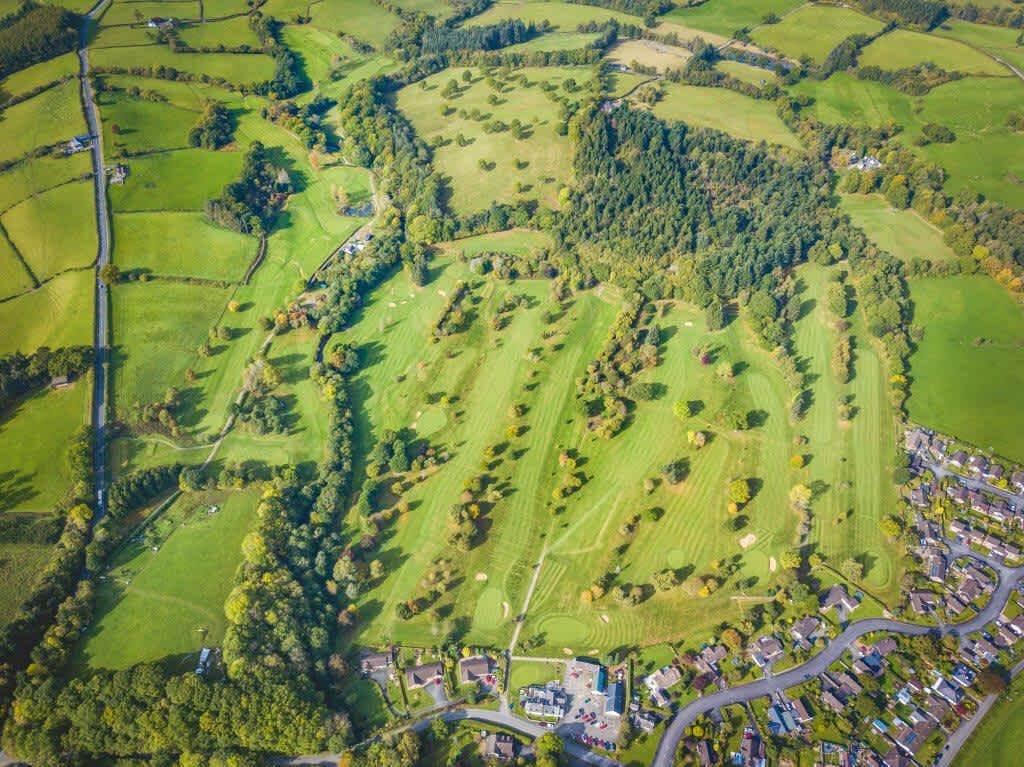 Welsh Borders Tours