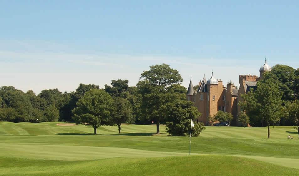 Royal Musselburgh Golf Club