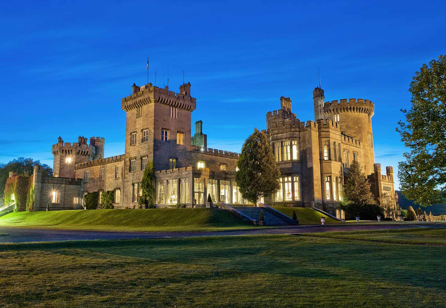 Doonbeg and Co. Clare Tours