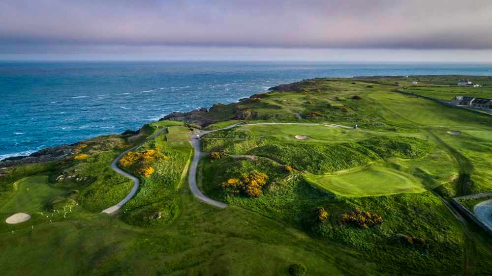 Belfast and County Down Tours