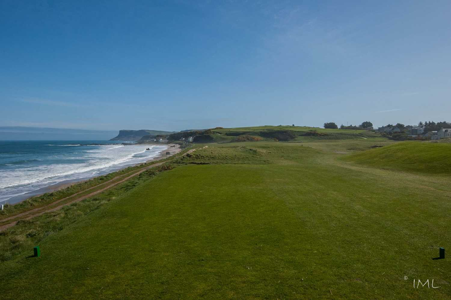 Portrush and Derry Tours