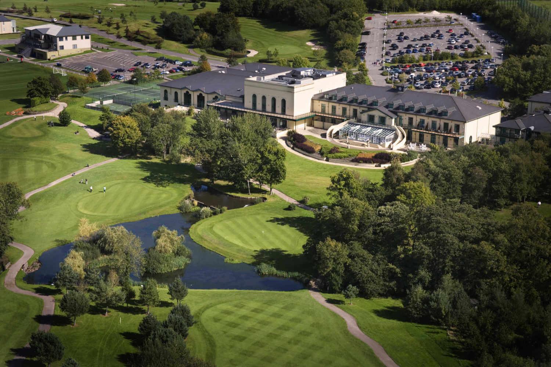 Vale Resort Course, Vale Resort