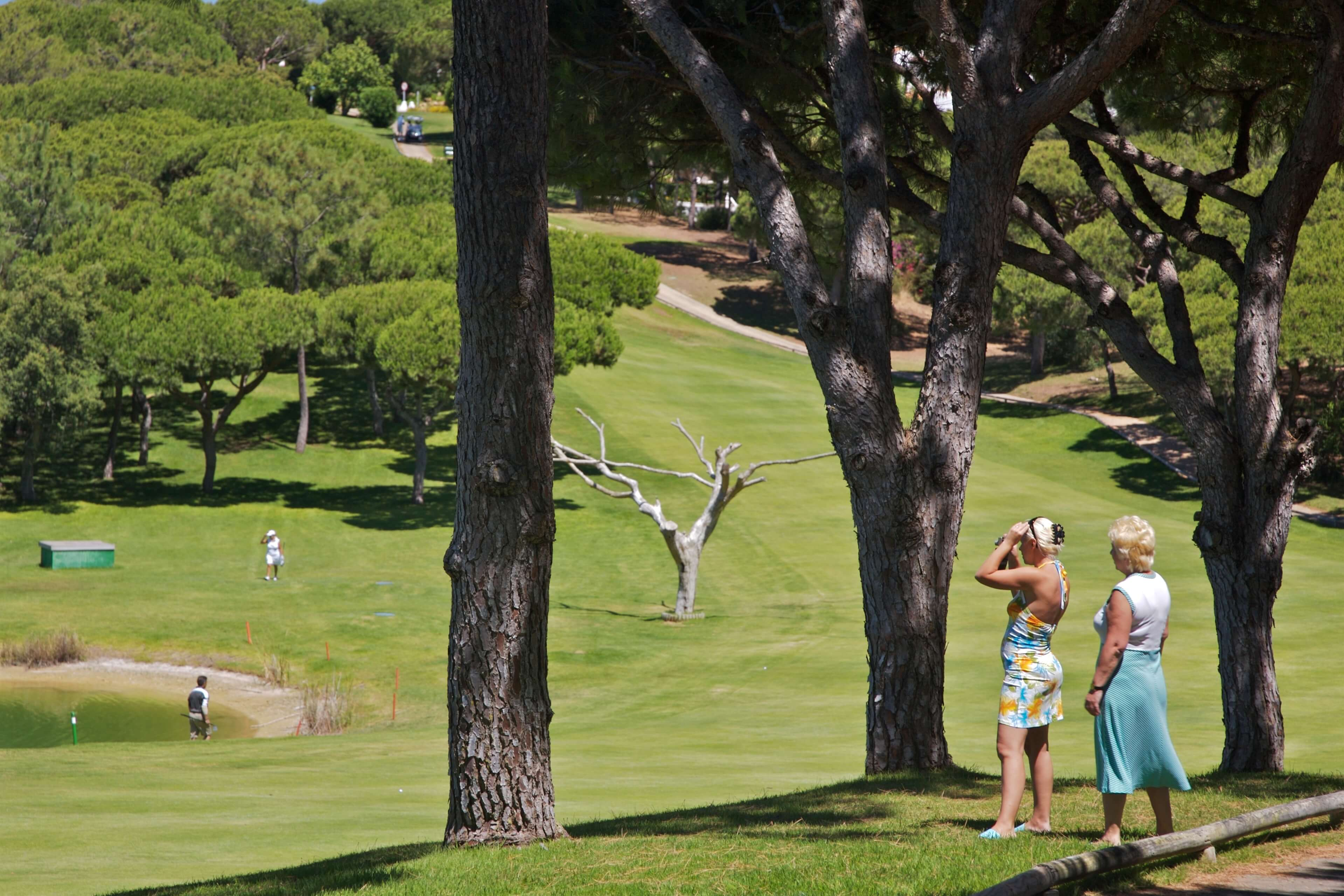 Best Golf Courses to play in Vilamoura