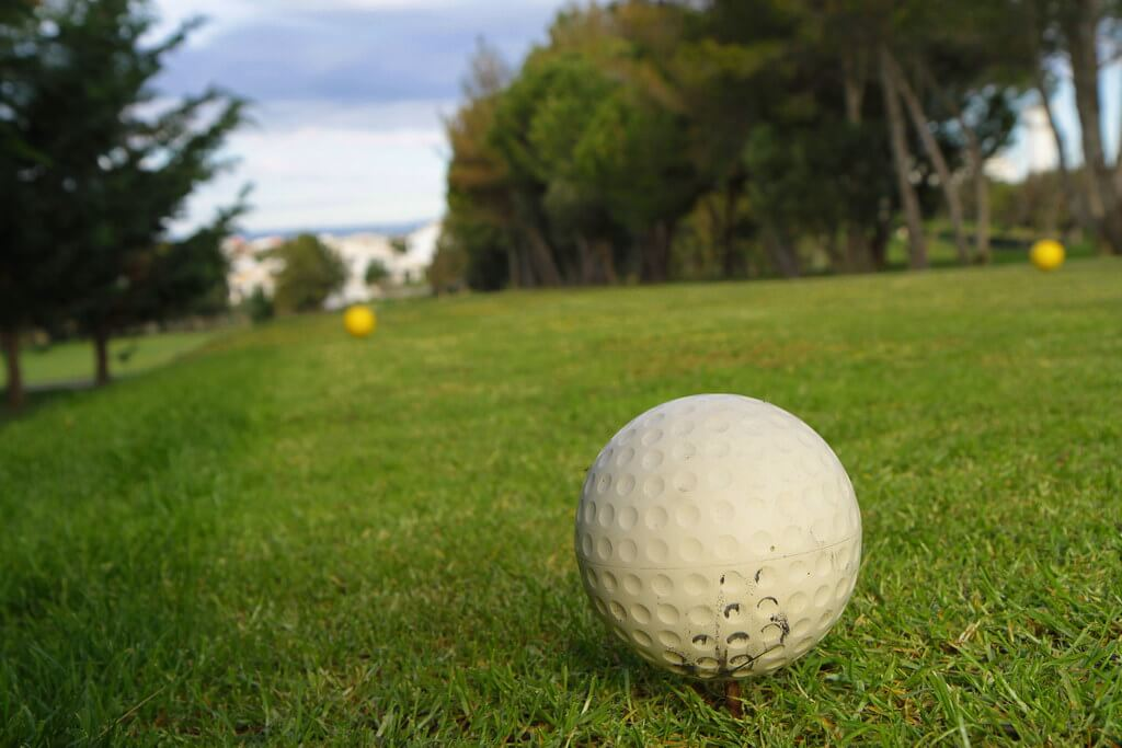 The Best courses and resorts in the Algarve