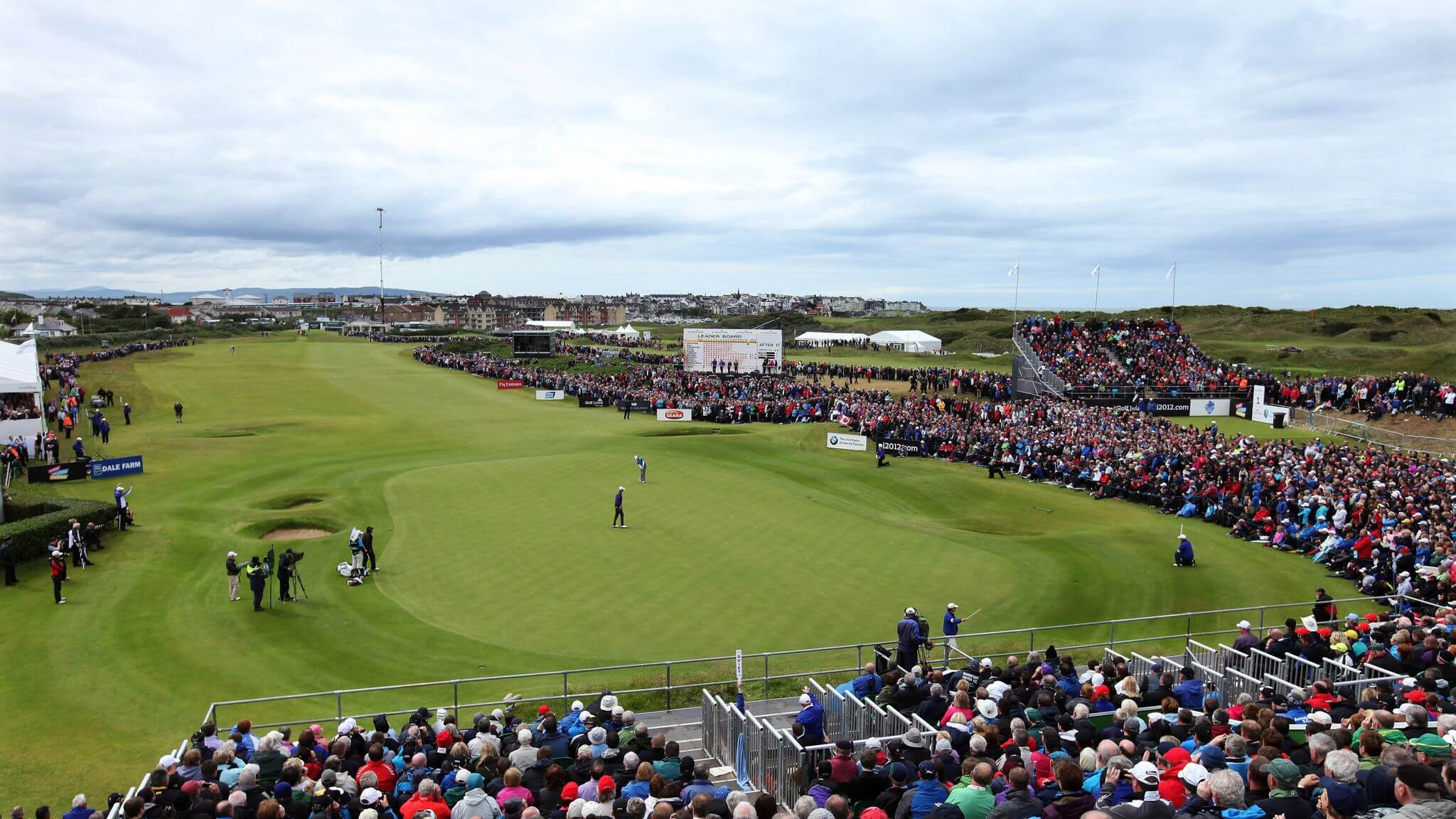 THE OPEN 2021 - THE 149TH OPEN