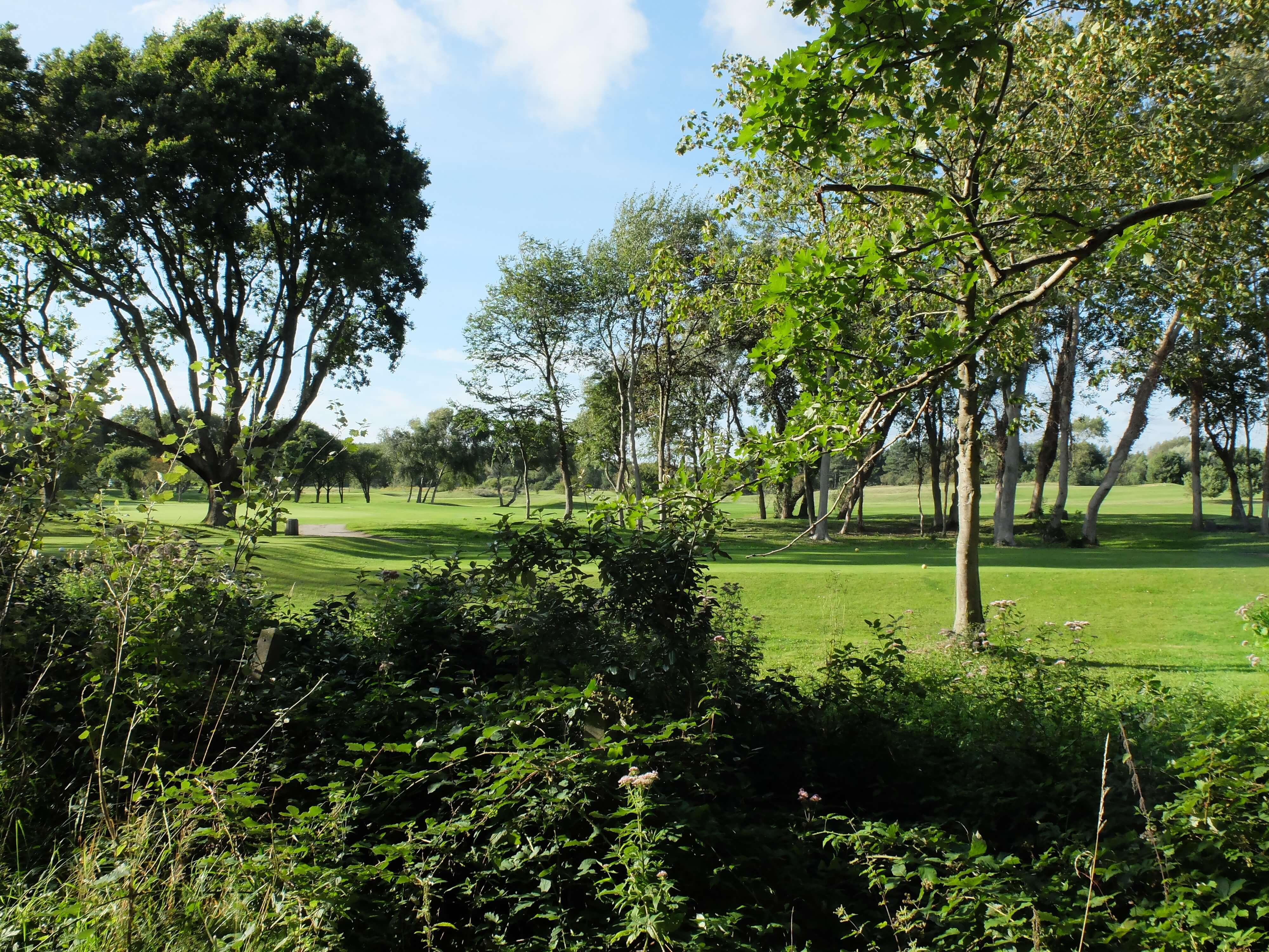 Why choose Le Touquet for a Golf Break?