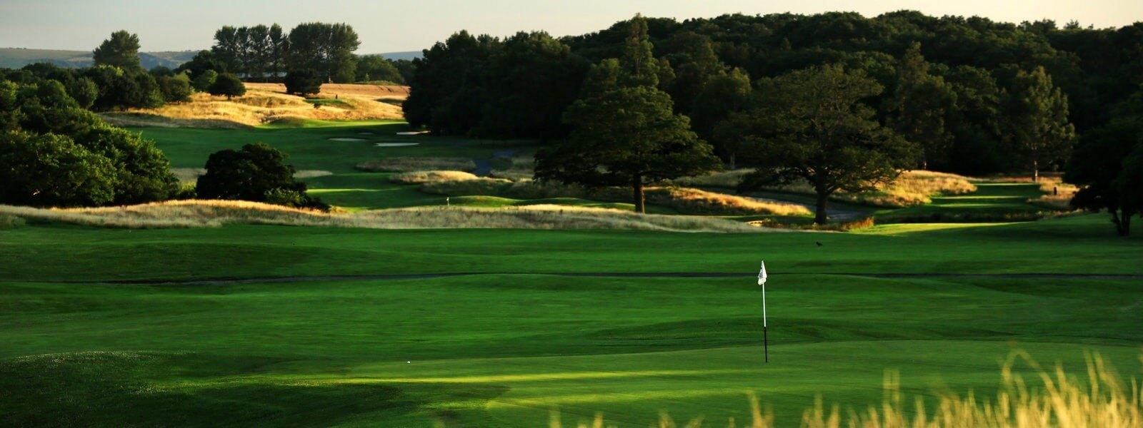 Top 5 British Golf Resorts