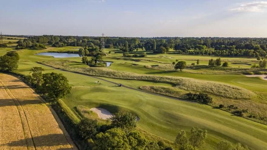 The Belfry (PGA National)