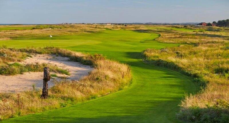 Golf Breaks in Kent