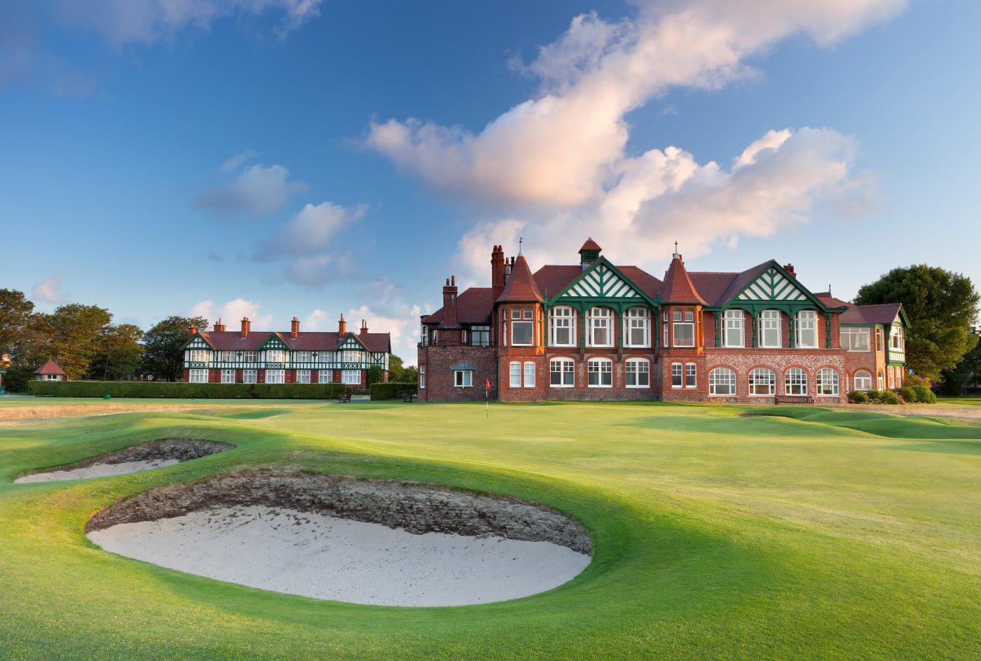 England Golf Breaks