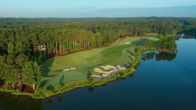 USA Golf Holidays