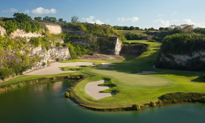 Caribbean Golf Holidays