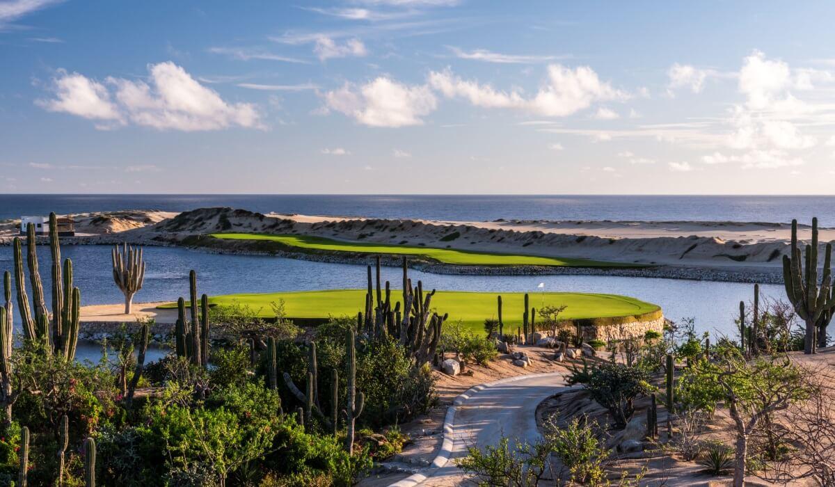 Mexico Golf Holidays