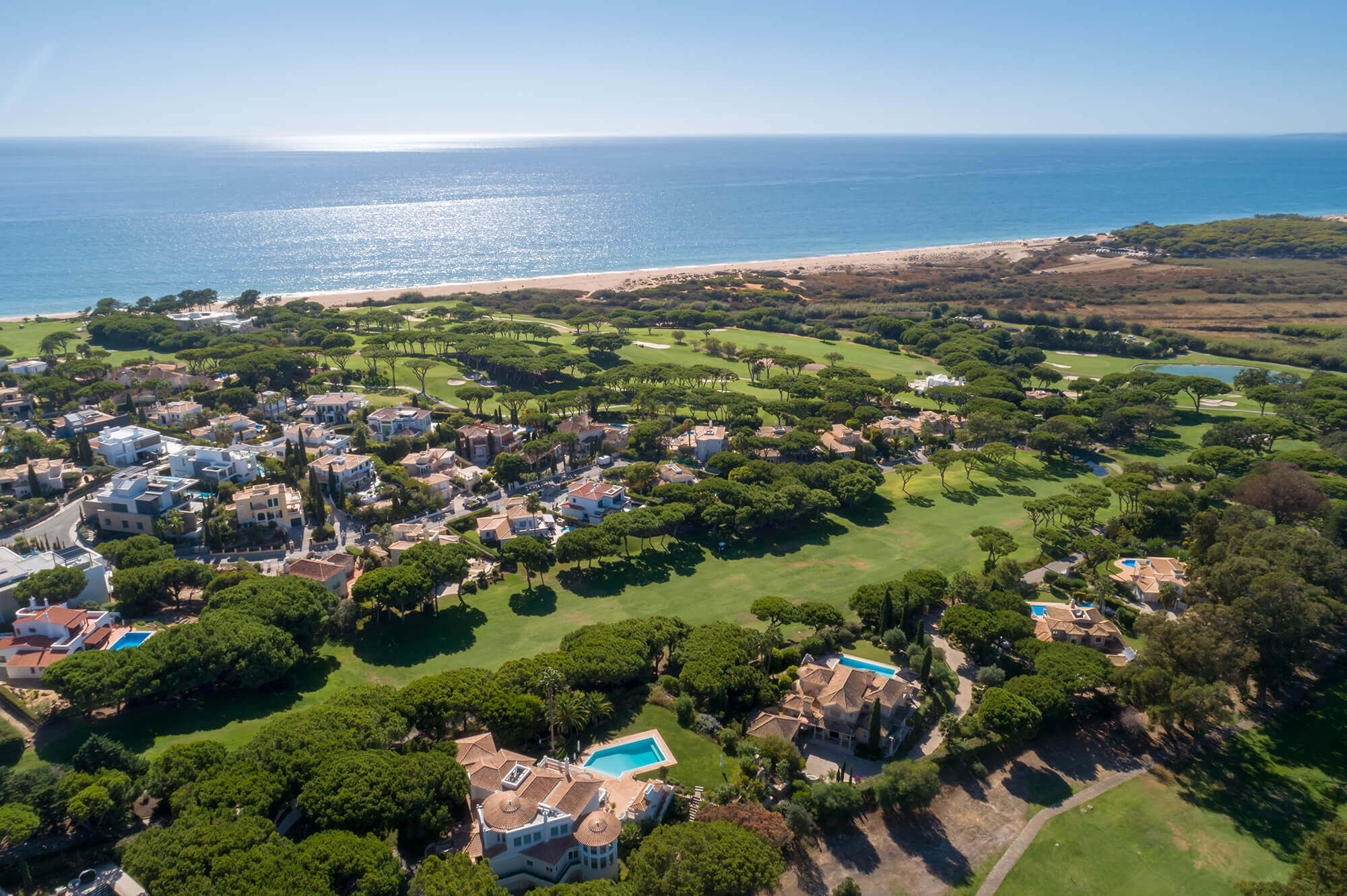 What is there to do in Vale do Lobo Golf?