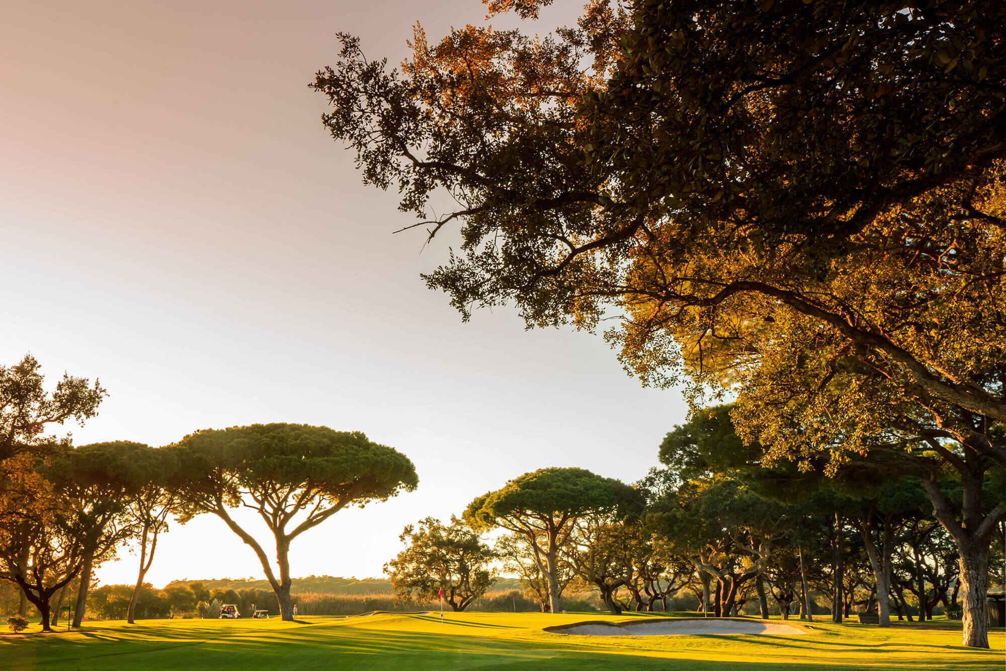 Which airports can I fly to for Golf Holidays in Portugal?