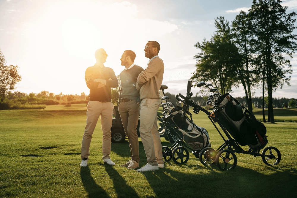 2021 Best Golf Bags