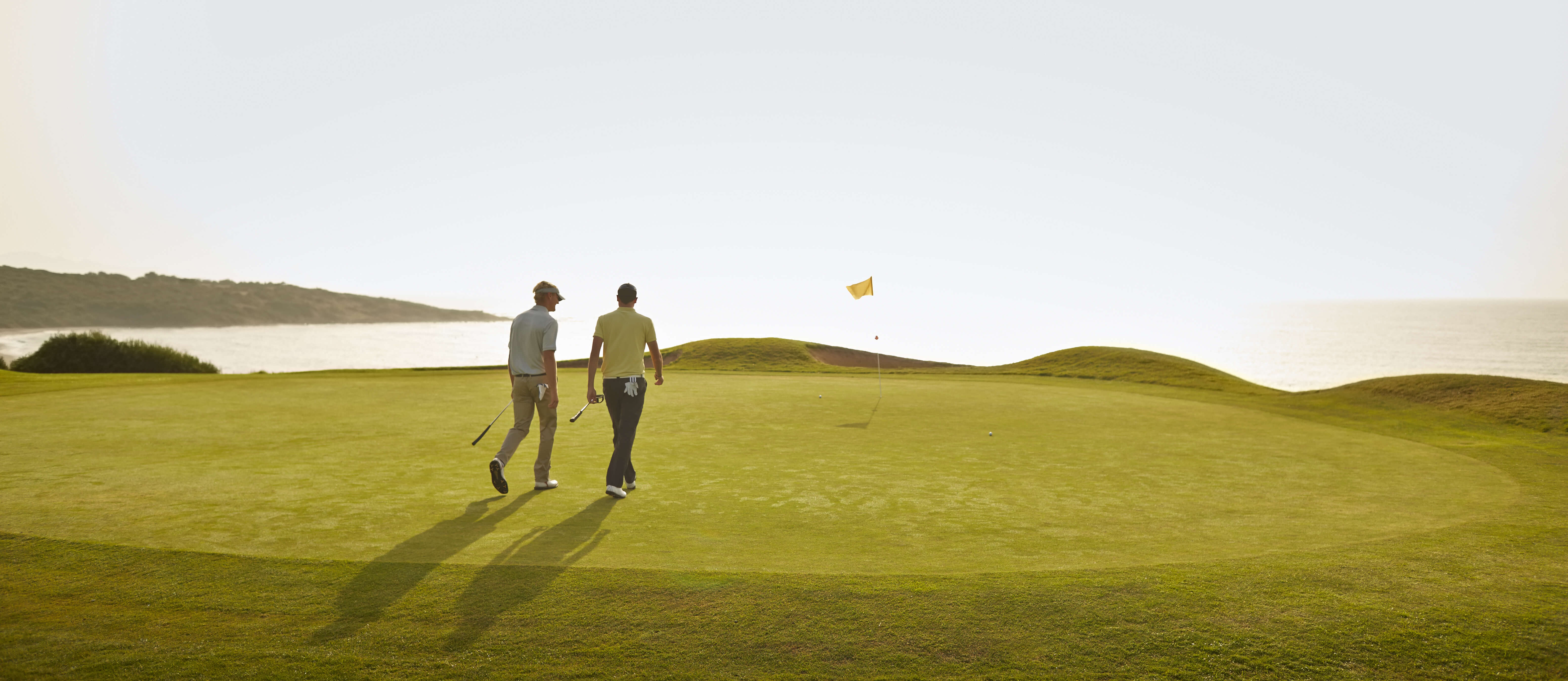Best Weekend Golf Breaks Available this Summer