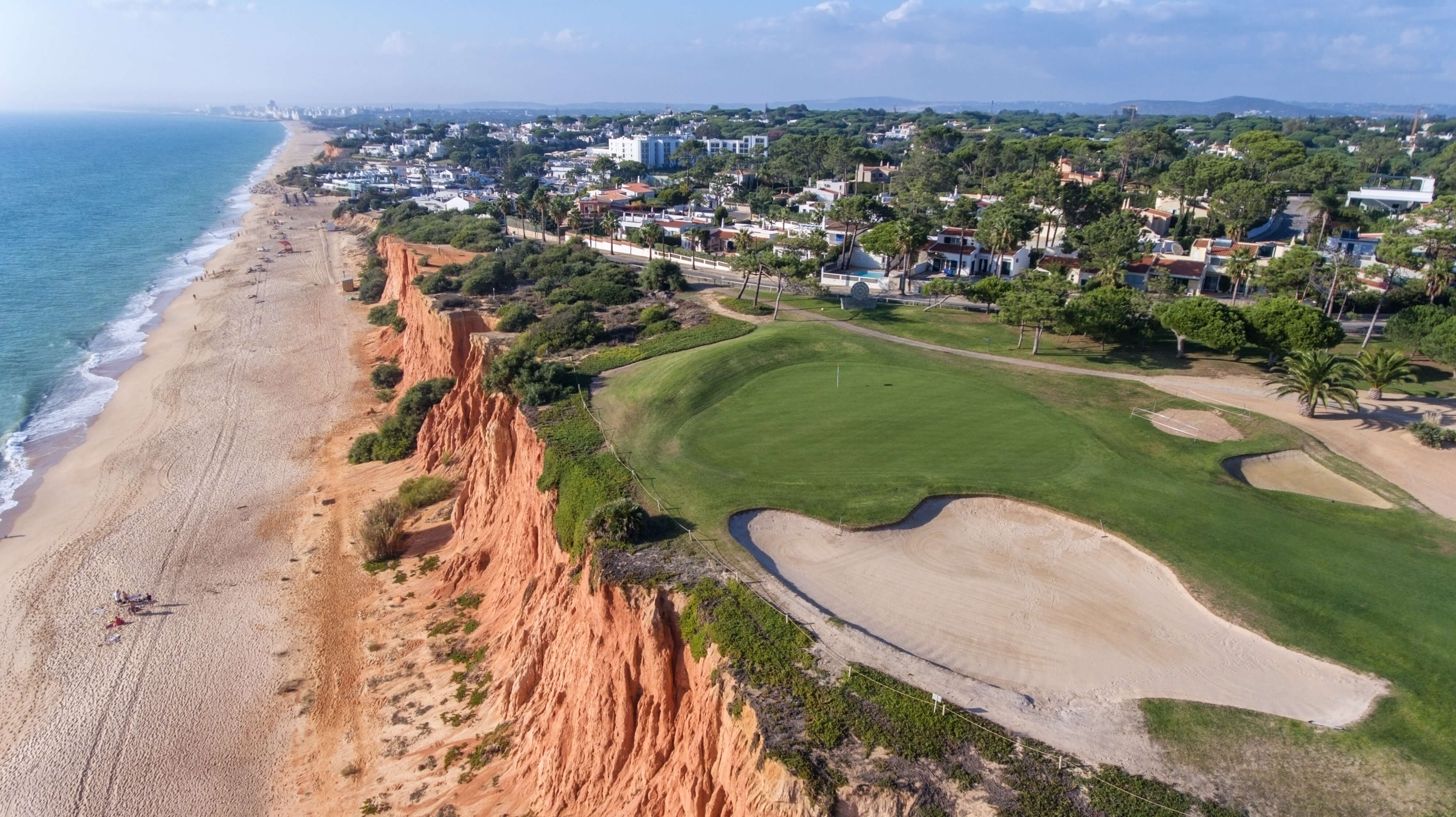 Why should you book golf in Portugal this summer?