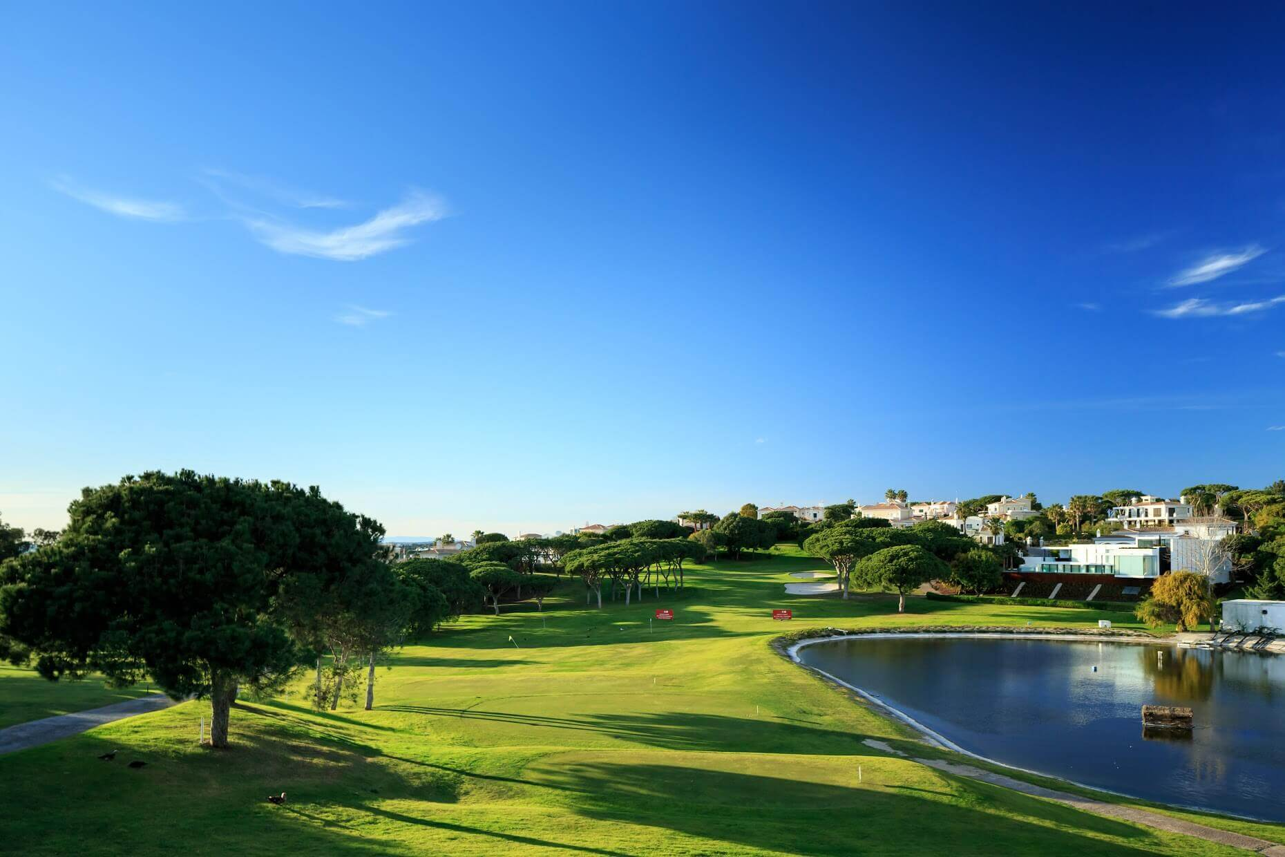 Managing Your Booking with Golf Holidays Direct
