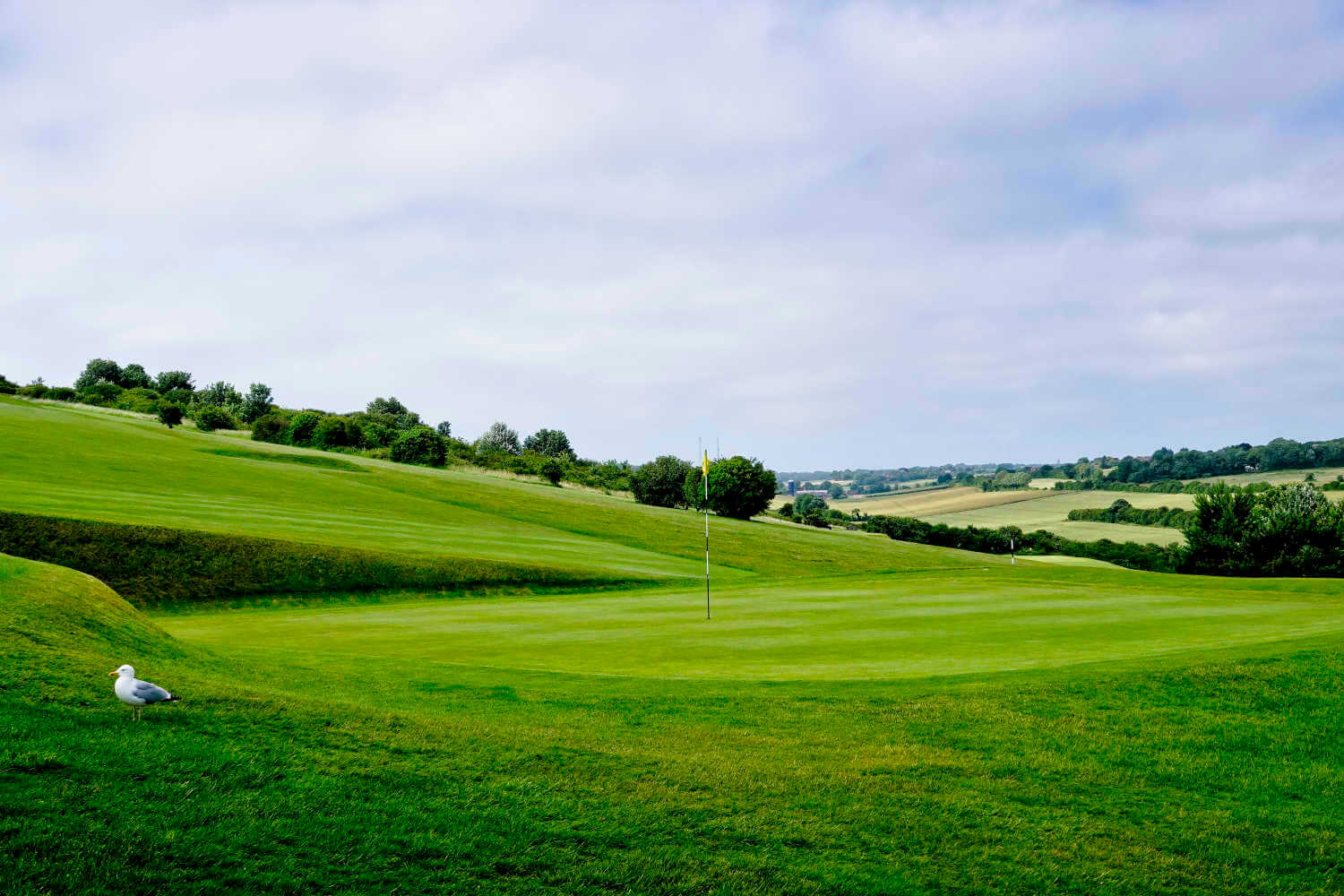 Golf Tours in Kent