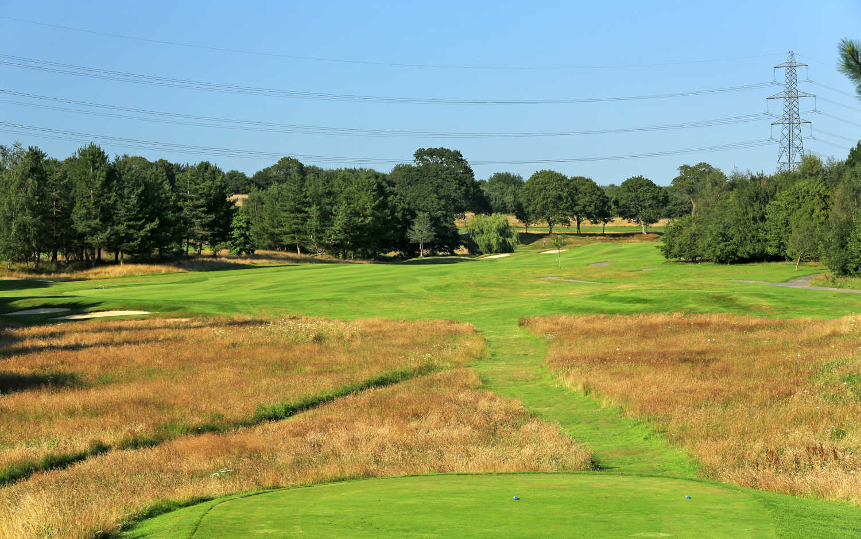 Golf Tours in Brighton
