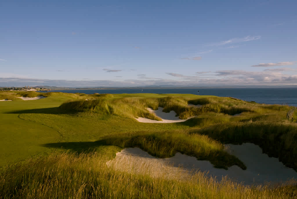 Golf Tours in St Andrews