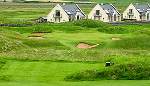 Golf Tours in Doonbeg and Co. Clare