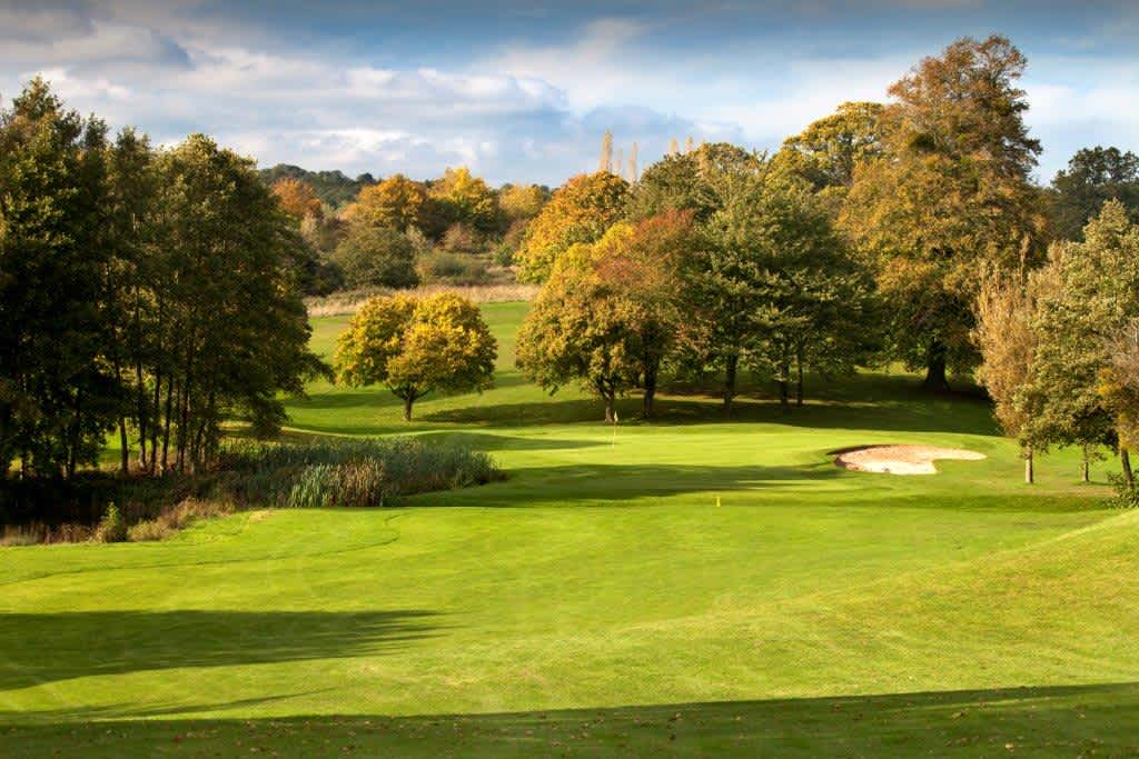 Golf Tours in Welsh Borders