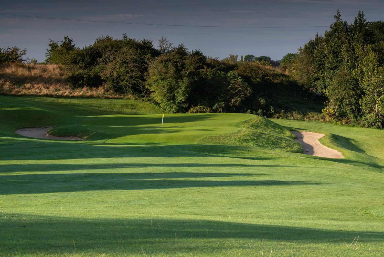 Golf Tours in Irish Heartlands