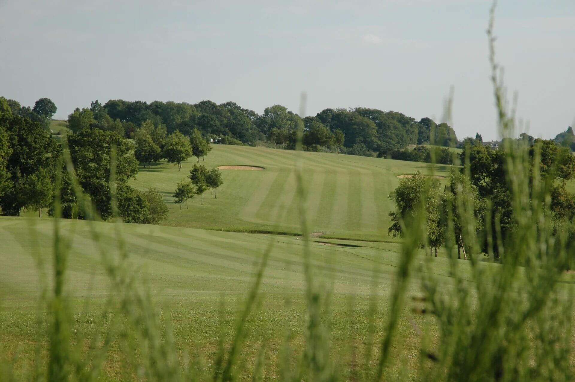 Wales Golf Tours