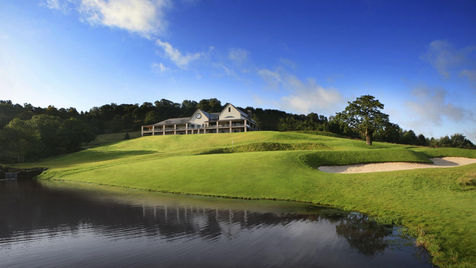 Golf Breaks in Wales