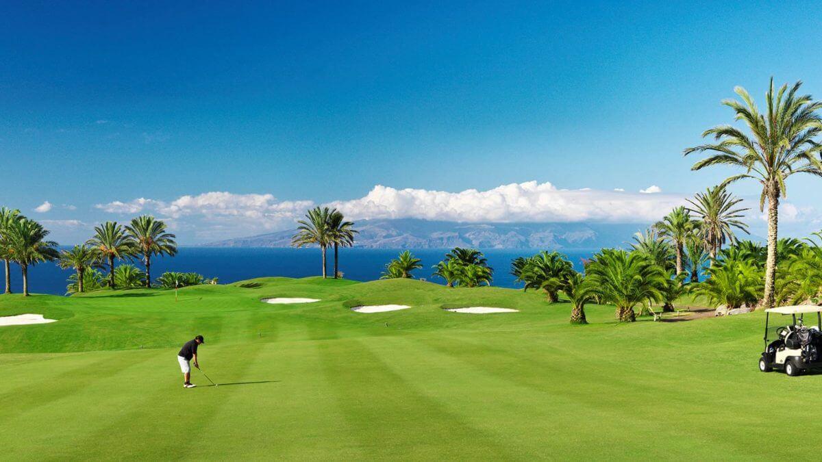 Golf Holidays Morocco