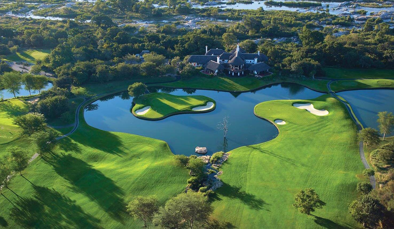 Golf Holidays South Africa