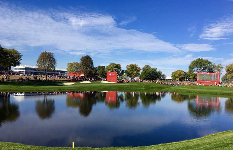 Ryder Cup - 3 Night Experience