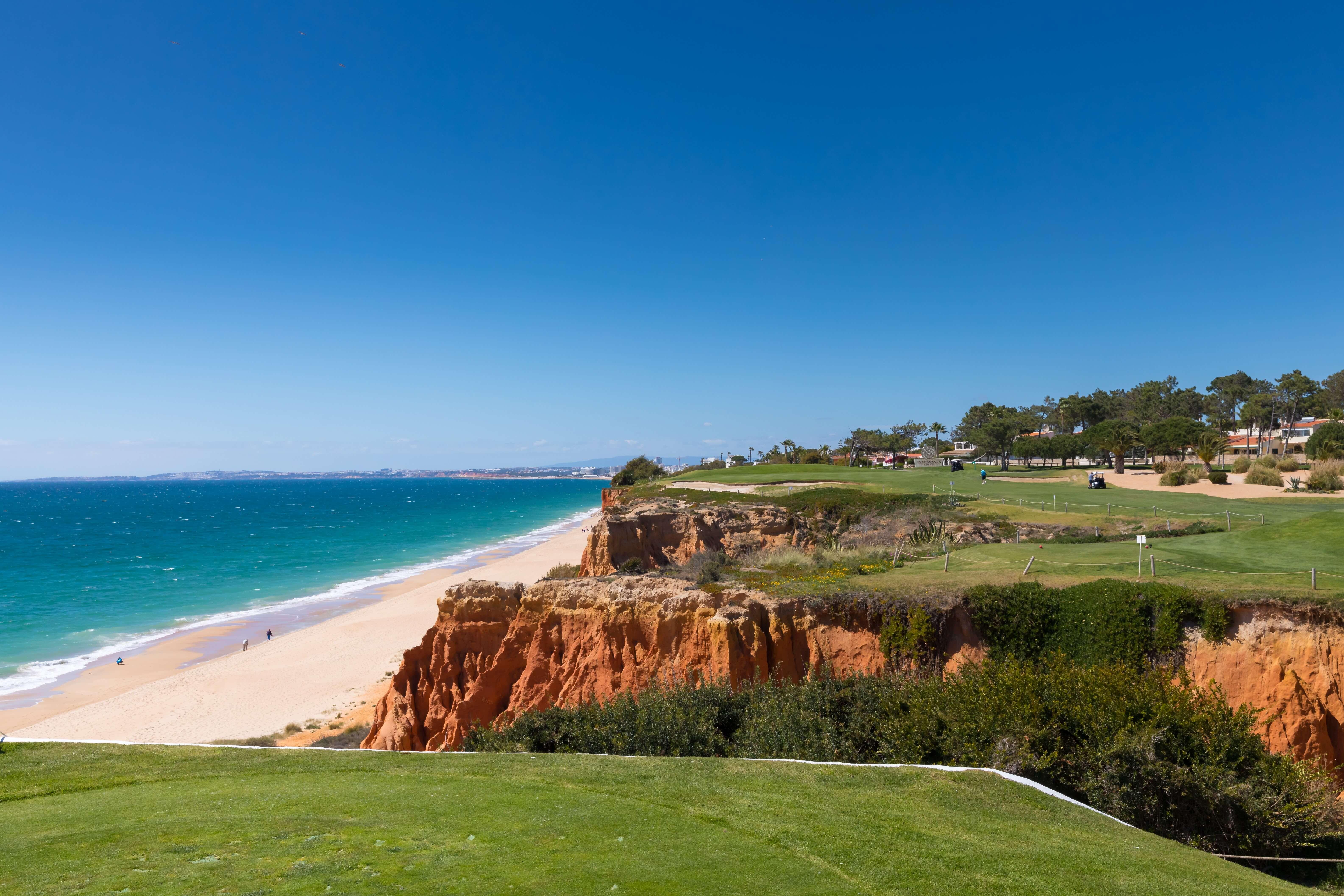 Vilamoura Golf Holidays