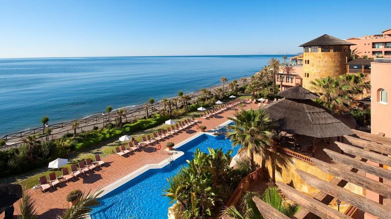 Spain Golf Holidays