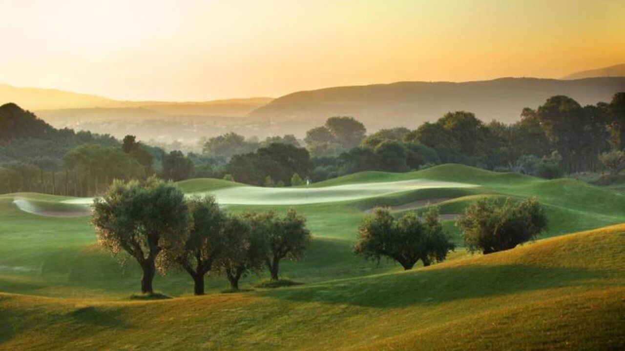 Greece Golf Holidays