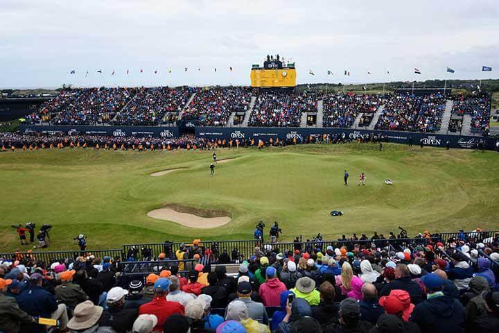 United Kingdom Golf Breaks