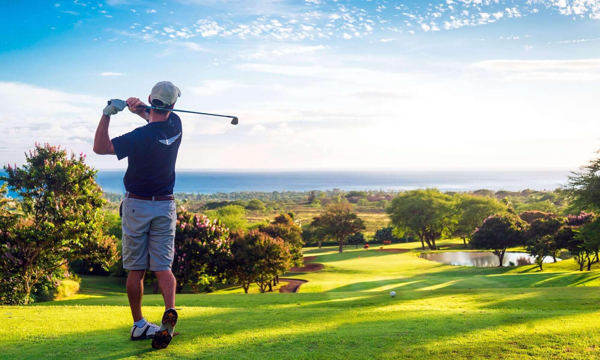 Malaga Golf Holidays