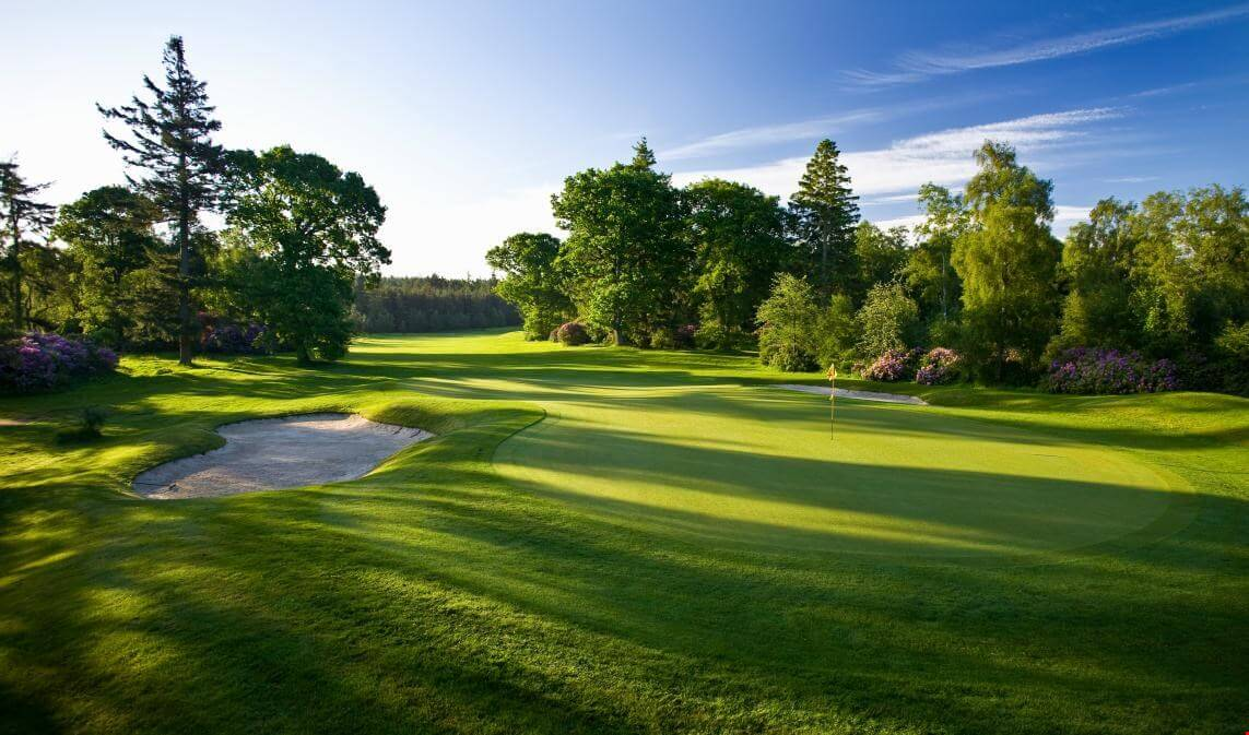 Is thereGood Nightlife when on a UK Golf Break?