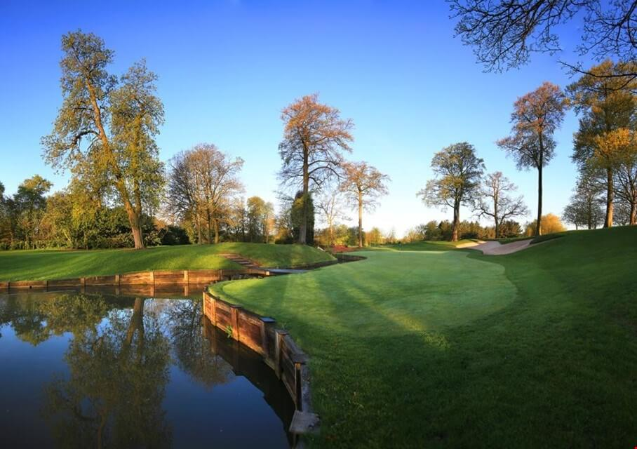 How much does a UK Golf Break Cost?