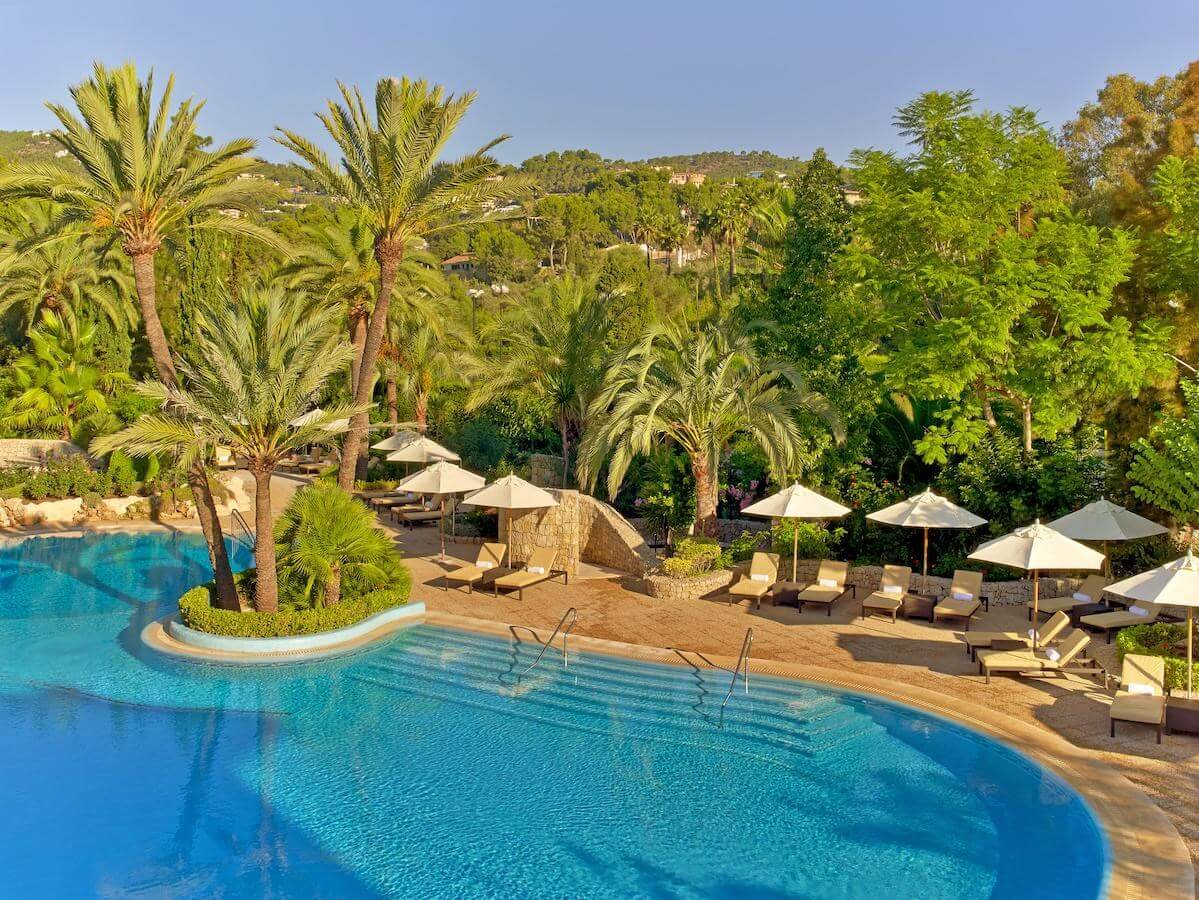 Why Play Golf in Majorca this Summer